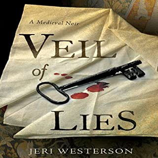 Veil of Lies cover art