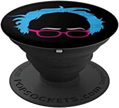 Bernie 2020 Sanders Hindsight is 2020 NOT FOR SALE PopSocket - PopSockets Grip and Stand for Phones and Tablets