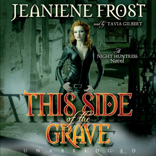 Couverture de This Side of the Grave