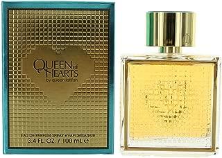 Queen Of Hearts/Queen Latifah Edp Spray 3.4 Oz (W)
