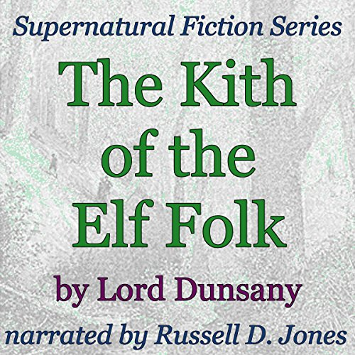 The Kith of the Elf Folk Titelbild