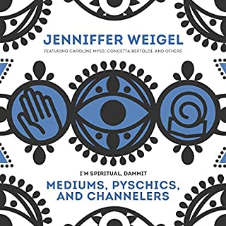 Mediums, Psychics, and Channelers cover art
