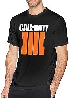 Amazon.es: Call of Duty Black Ops 4 - Camisetas / Camisetas, polos ...