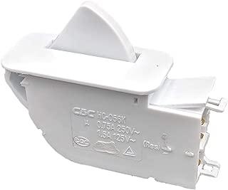 Best kenmore washing machine door switch Reviews