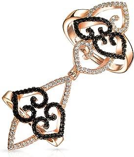 Best skull ring rose gold Reviews