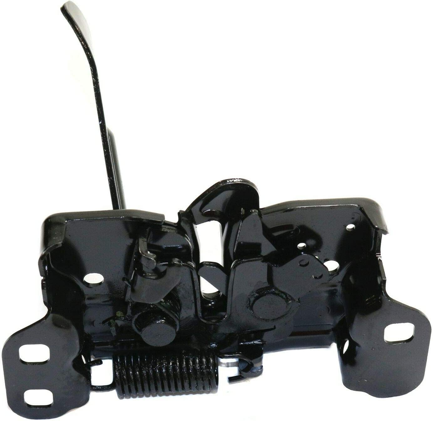 Store Hood Latch Lock Compatible Deluxe with 14140761 by AI Sedan selected