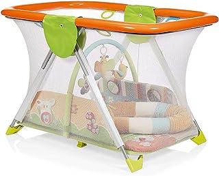 Brevi 587-581 Soft & Play Activity Center, Sweet Life