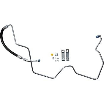 Edelmann 91680 Power Steering Pressure Hose