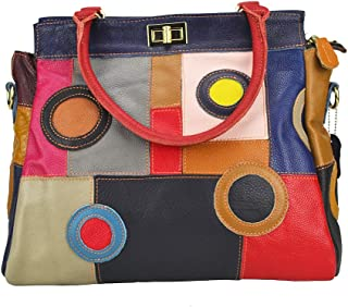 Best large colorful tote bags Reviews
