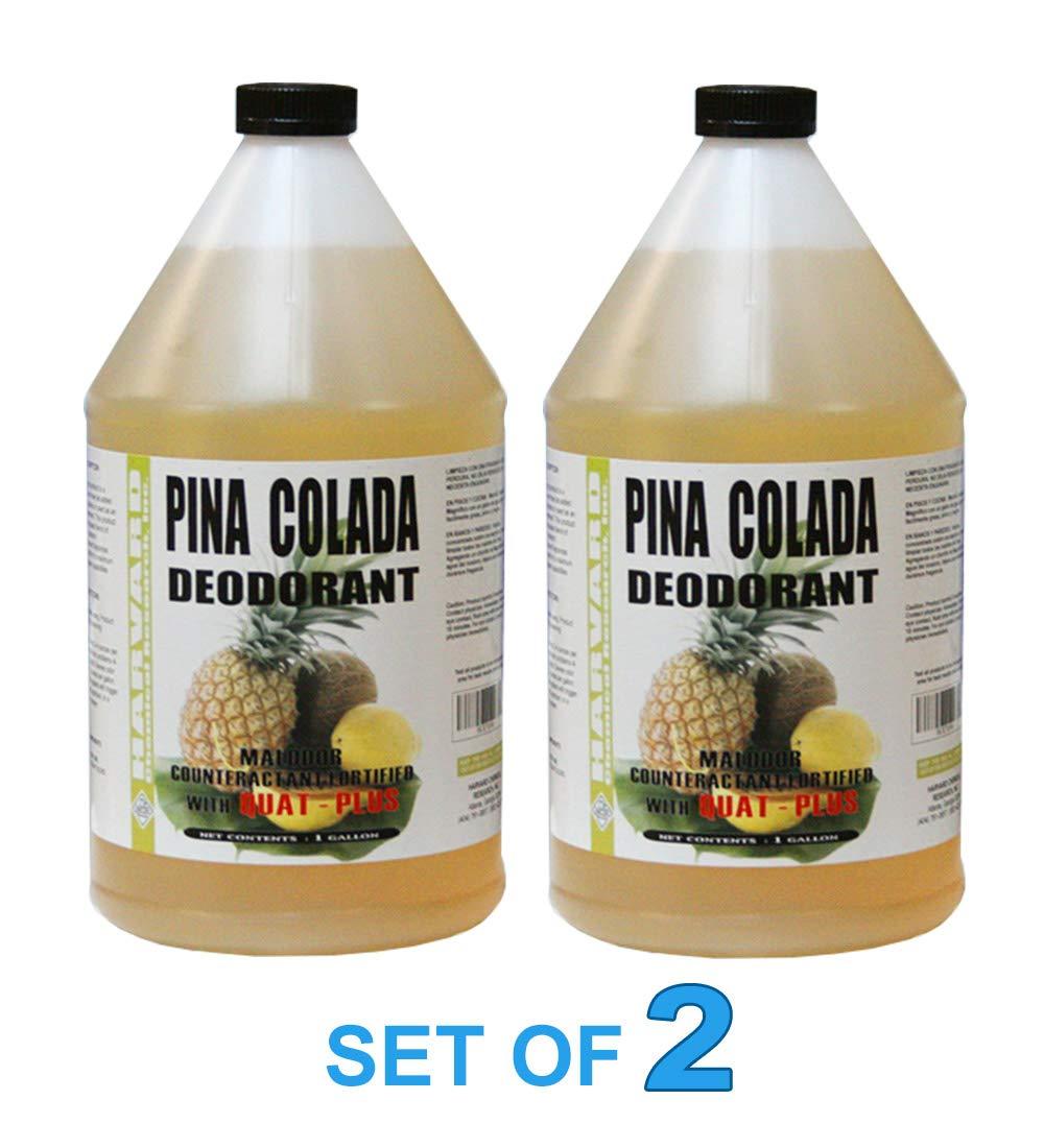 Pina Colada Save money Aromatic 40% OFF Cheap Sale Botanicals Deodorant Set GAL 2 of