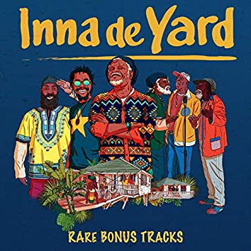 Rare Bonus Tracks