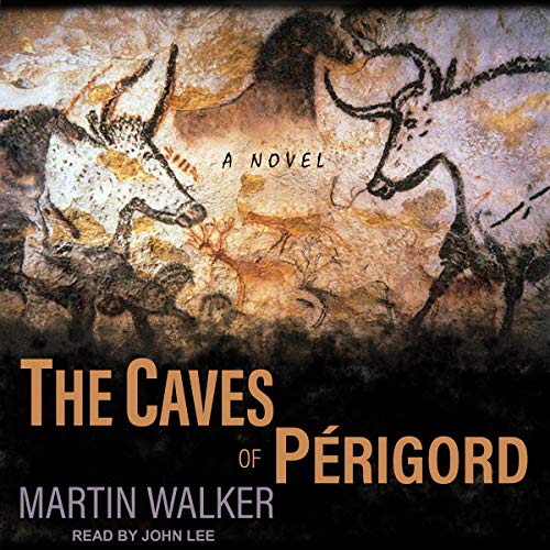 The Caves of Perigord audiobook cover art