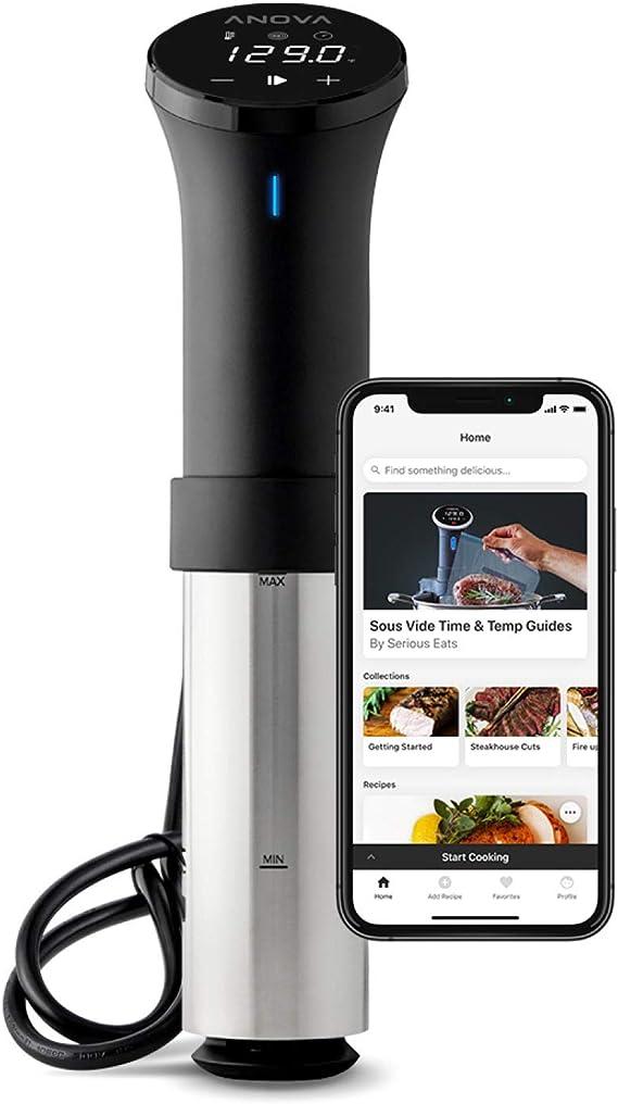 Anova Culinary AN500-US00 Sous Vide Precision Cooker (WiFi)