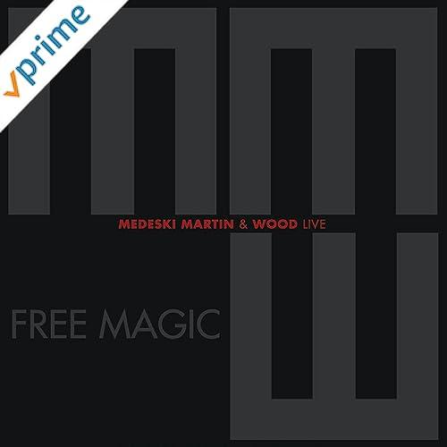 Free Magic - Live