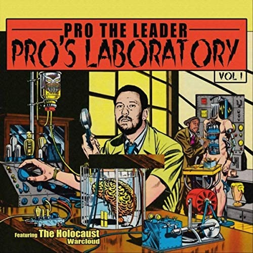 Pro The Leader