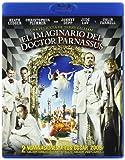 El Imaginario Del Doctor Parnassus- Bd [Blu-ray]