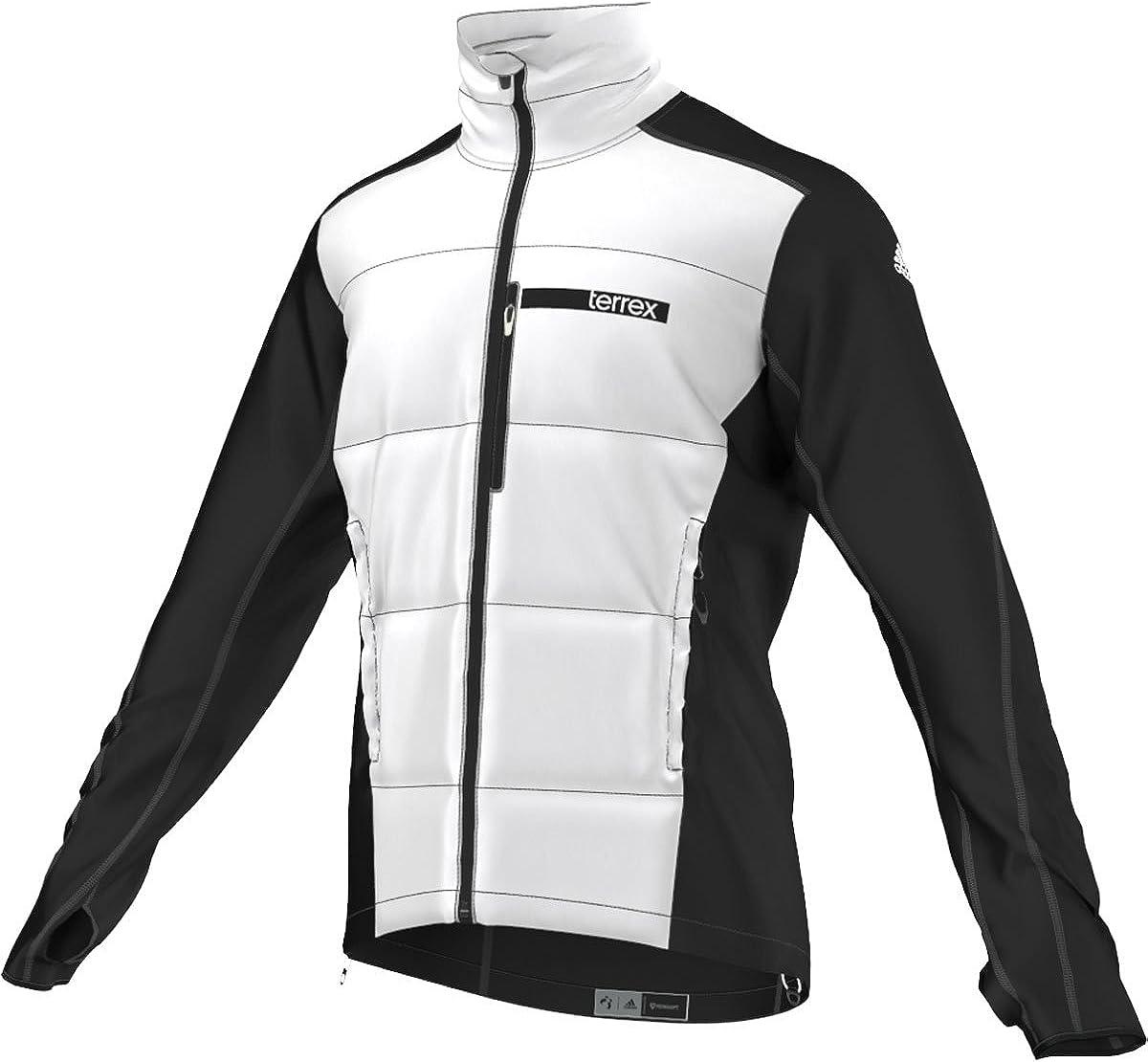 adidas outdoor Men's Terrex Swift Skyclimb Jacket