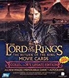Lord of The Rings The Return of The King 36 Pack Trading Cards - Update Edition