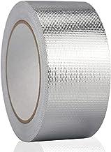 Aluminiumfolie Tape 20 Meter Perfect Voor Het Repareren Van Dakgoot En Gat, Breedte 48-150Mm Dikte 0,06/0.14Mm,0.14mm×100mm