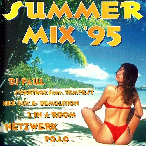 NONSTOP DJ MIX - ideal zum Durchlaufenlassen auf Party, Bar, Club (CD Compilation, 16 Titel, Diverse Künstler) rockman io per lei / chukman i'm a raver / b.a.r. roxy come together / roc & kato alright / andrew sixty the time of my life u.a.