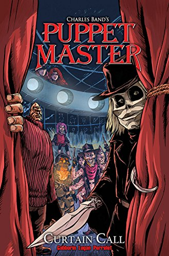 Puppet Master 6: Curtain Call