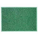 JVL–zerbino, Verde, 40x 60cm
