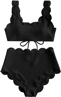 Best high neck padded bikini Reviews