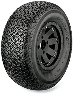 Vision Wheel Load Boss KT306 Hard Surface Tire - 25 x 10 -12 - 6 ply , Position: Front/Rear, Rim Size: 12, Tire Application: Hard, Tire Size: 25x10x12, Tire Type: ATV/UTV, Tire Ply: 6 30625126