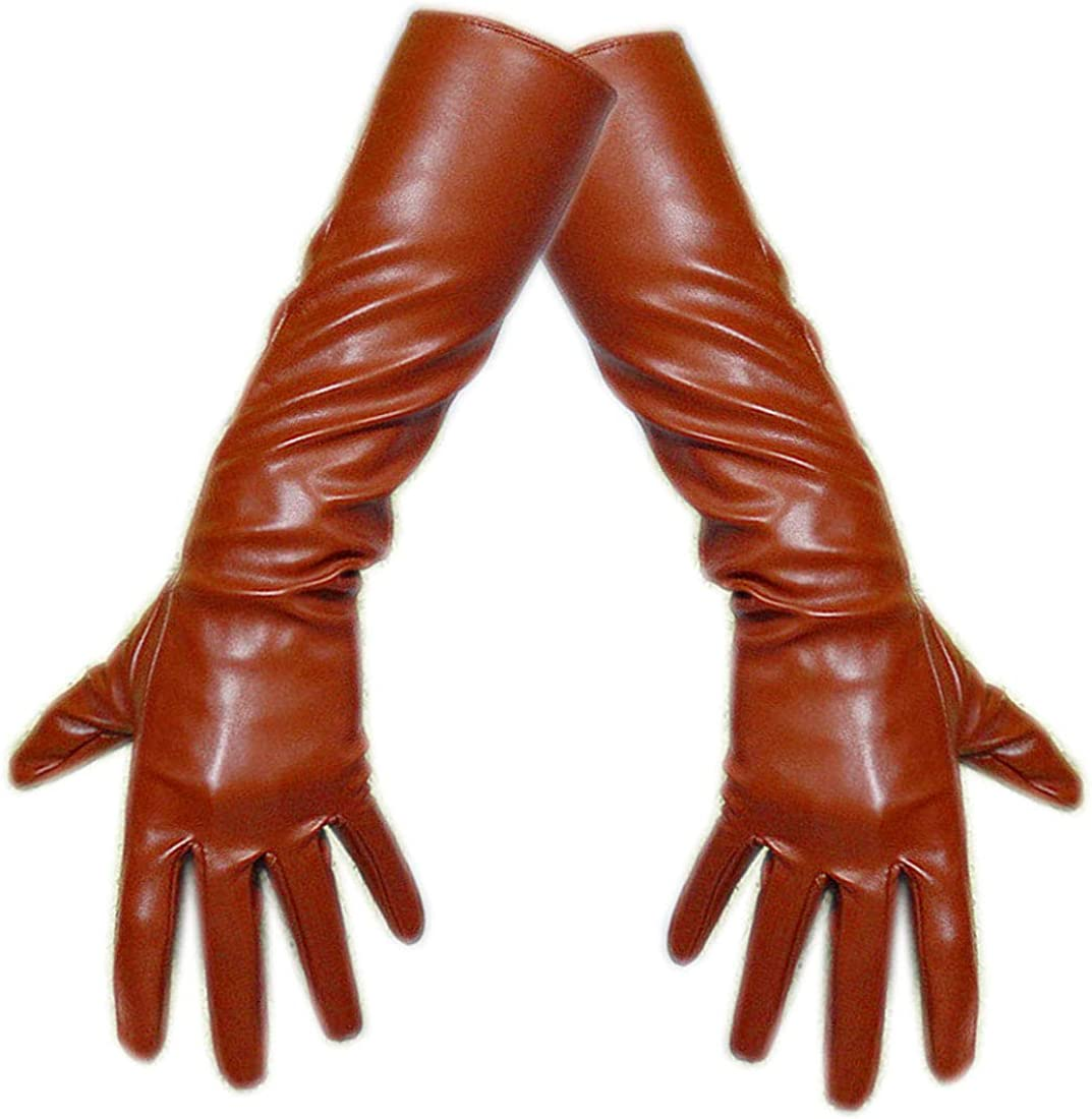 WOMEN LEATHER GLOVES 16