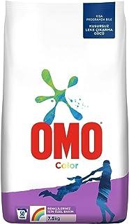 OMO Color 7.5 kg, 1 Paket (1 x 7500 g)