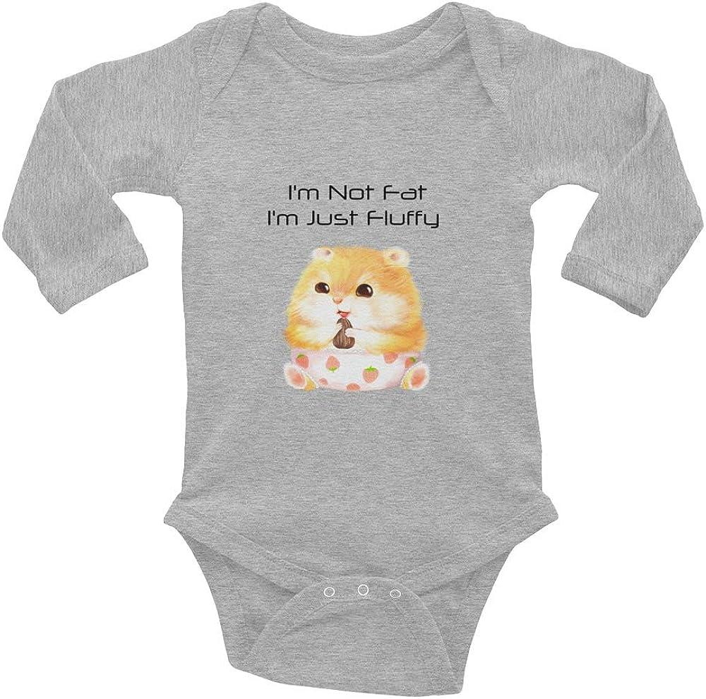 Amazon.com: Clever Baby Infant Bodysuit Gender Neutral Open Bottom