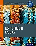 IB Extended Essay Course Book (IB Diploma Program)