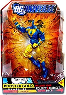 Best dc universe classics booster gold Reviews