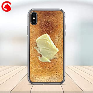 Best realistic toast phone case Reviews