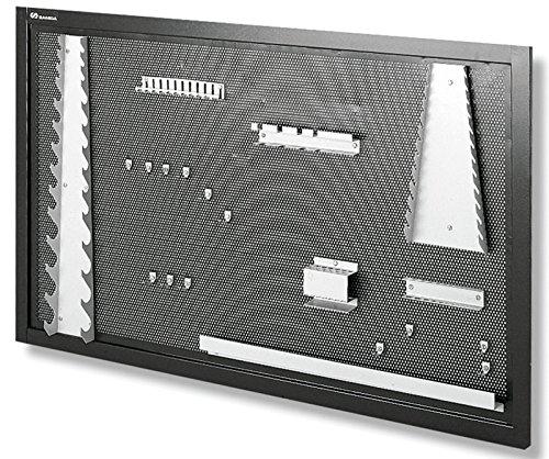 Samoa work master - Tablero th100 con soporte herramienta 1000x750x20mm
