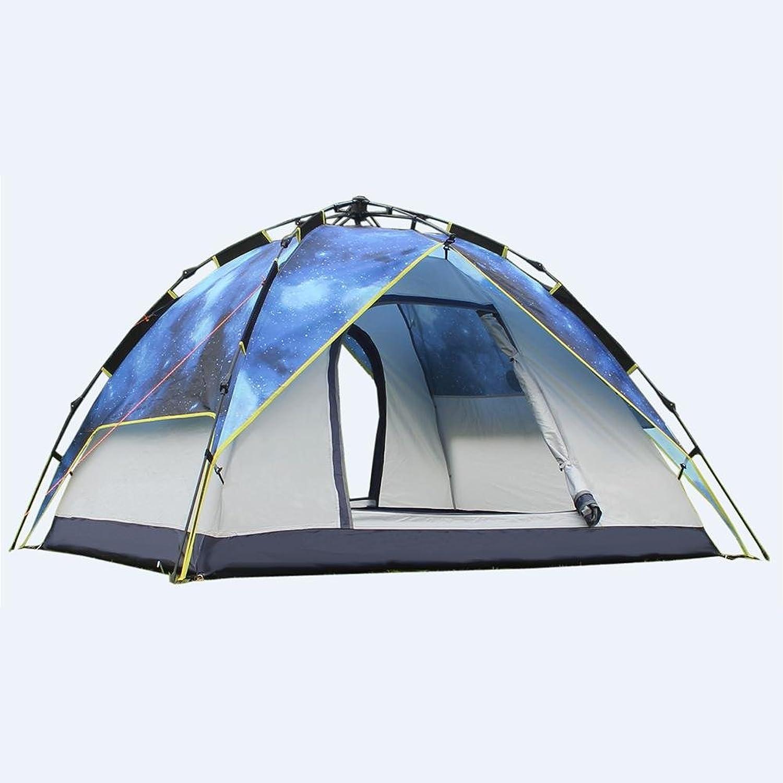 MIAO Im Im Im Freien Oxford Tuch Camping Automatische Zelte B073ZG9FDW  ein guter Ruf in der Welt 9b38bb