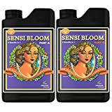 Advanced Nutrients PH Perfect Sensi Bloom A+B Suelo Nutrients 1L