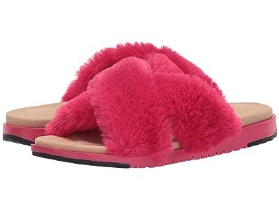 EMU Australia Kids Mareeba (Little Kid/Big Kid) (Fuchsia) Girls Shoes