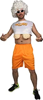 droopers costume