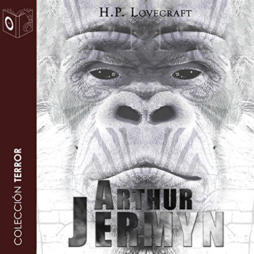 Arthur Jermyn [Spanish Edition] cover art
