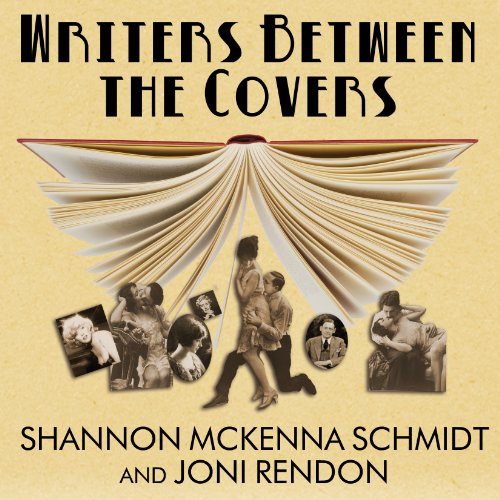 Writers Between the Covers cover art