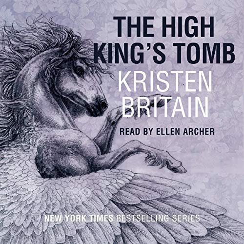 The High King's Tomb cover art