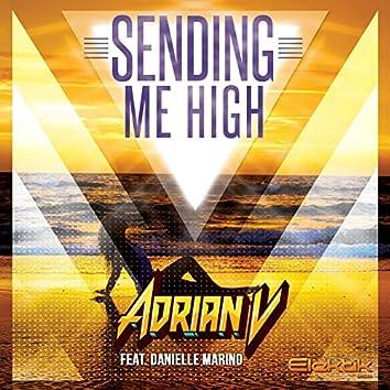 Sending Me High (feat. Danielle Marino)