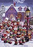Purrfect Harmony Advent Calendar (Countdown...