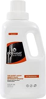 Liquid Sports Wash Laundry Detergent & Odor Eliminator | NO SWEAT®