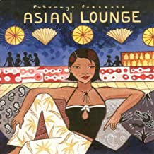 Putumayo Presents: Asian Lounge