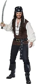 California Costumes Men's High Seas Adventurer Costume