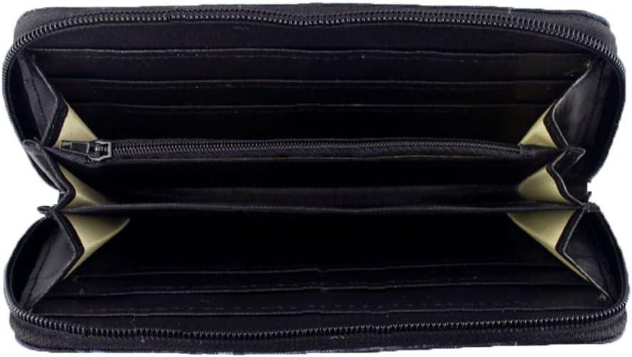 Gumstyle Sailor Moon Anime Zipper Wallet Long Clutch Purse Coin Pocket 3
