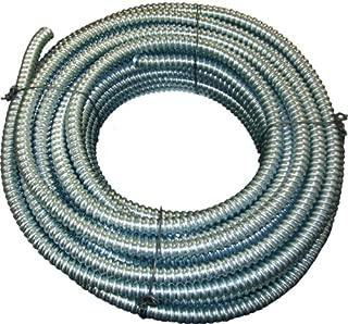 Southwire 55081702 3/8 in. X 100 ft. Flex Steel Conduit
