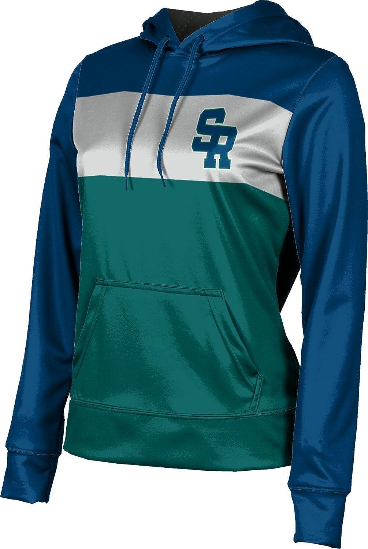 Salve Regina University Women's Pullover Spirit discount Hoodie Baltimore Mall School S